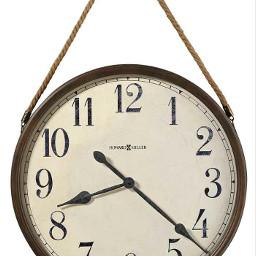 freetoedit clock hanging