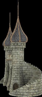castle surreal freetoedit