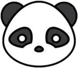 panda tumblrpanda tumblr kawaii freetoedit