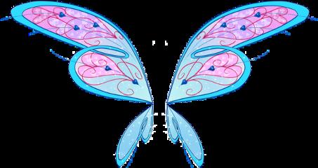 wings winxclub freetoedit
