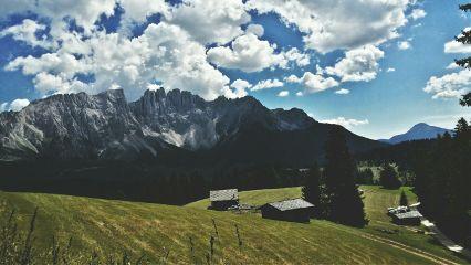 freetoedit dolomiten mountains holiday2017