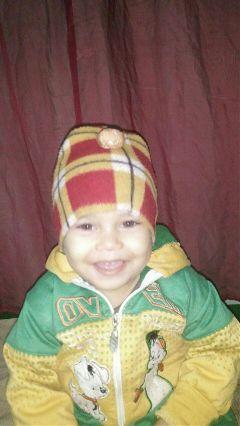 myson muhannad egypt smile baby
