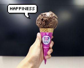 freetoedit happiness icecream chocolate