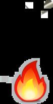 fire fuego emoji freetoedit