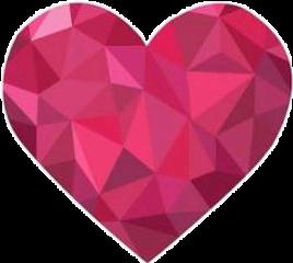 coração freetoedit cora