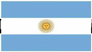bandera argentina pais freetoedit
