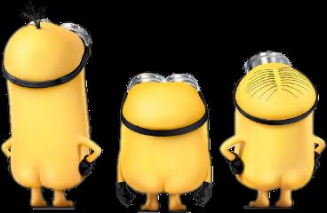 freetoedit minions banana remixit