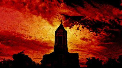 onlymyedit pautzisedits church burningsky freetoedit