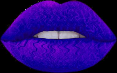 purple lips purplelips mouth purplemouth
