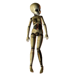 doll freetoedit