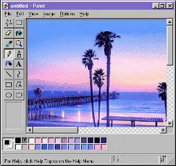 aesthetic vaporwave digitalart pixel paint
