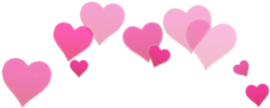 machearts hearts freetoedit