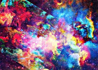 freetoedit colorful galaxy beauty color
