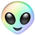 alie alienstickerremix freetoedit