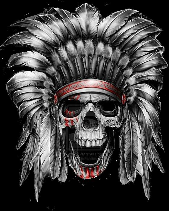 #nativeamerican #skull #indian #interesting #art #freetoedit #freetoeditremix #sticker#freetoedit