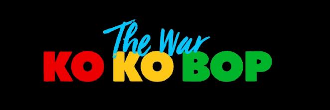 exo logo ko the comeback