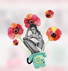 natasupernova nataliavodyanova fashion model sticker fte