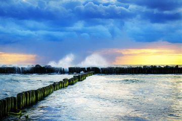 freetoedit colorful naturephotography water beach