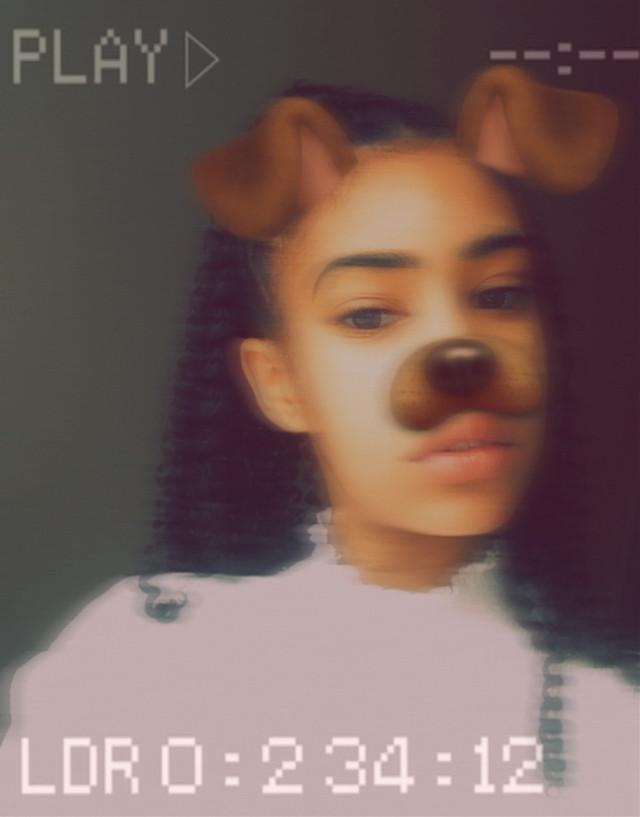 #grungetumblr #vhseffect #vhstapes #follow #like #tumblr #blurryfaceera #blurfx