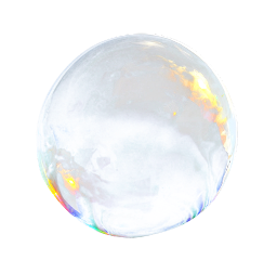 bubble holographic freetoedit