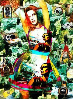 freetoedit remixed natasupernova sojournerbliss lookingwest