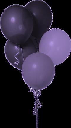 balloon tumblr roxo new cute