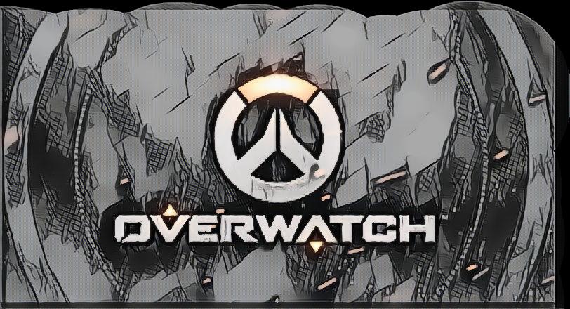 #overwatch