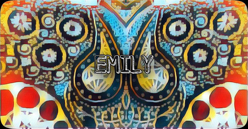 #EMILY