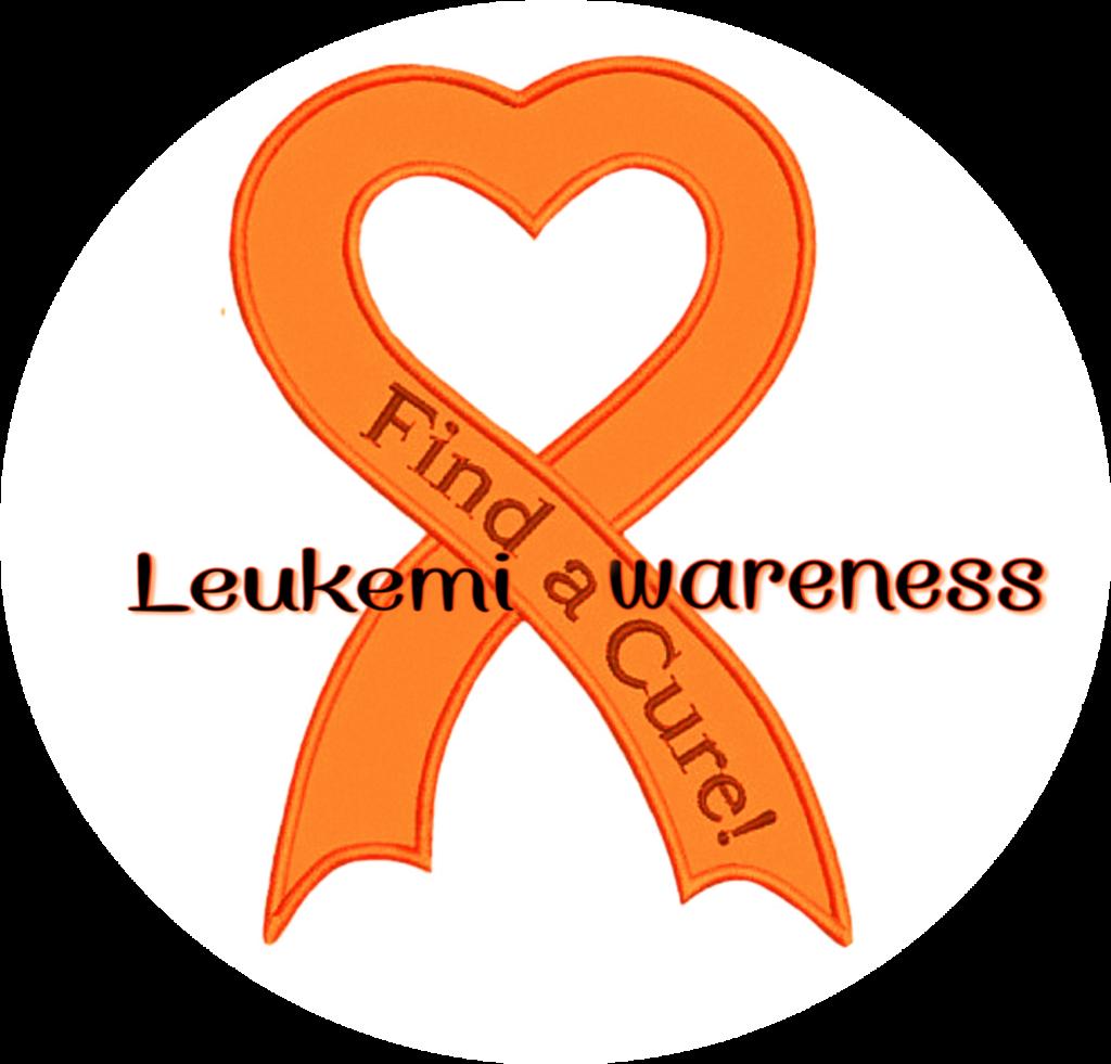 #cancer #cancerawareness #leukemiaawareness #leukemiaawareness #leukemiasucks  #leukemia #orangeribbon #ribbon