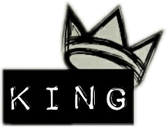king crown remix sticker freetoedit