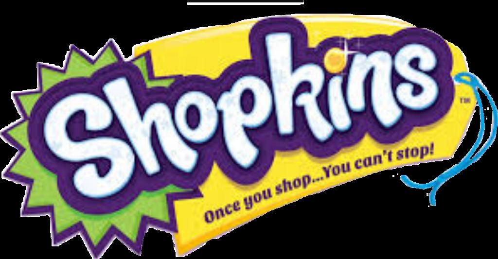 #Shopkins