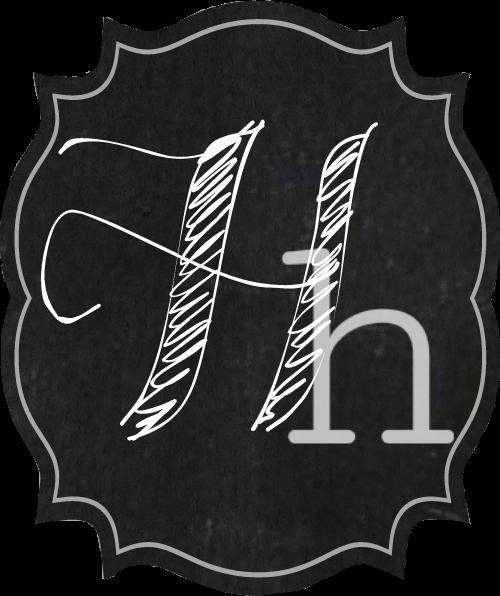 #doppia H