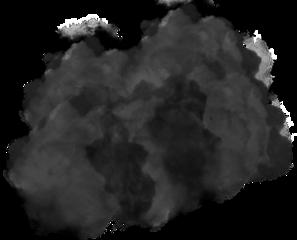 smoke blacksmoke fumo freetoedit