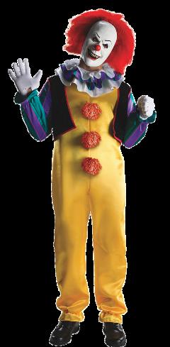 freetoedit ftestickers clown it movie