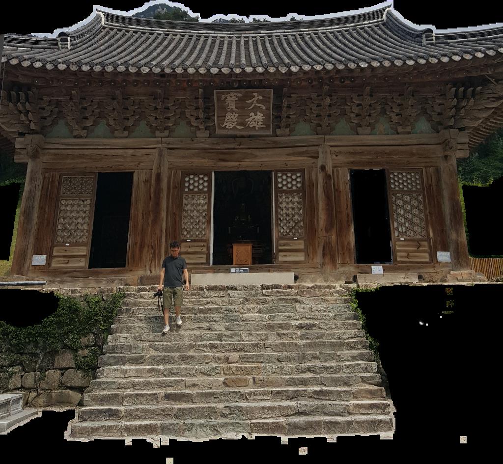 #내소사 #Korean Temple