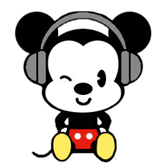 mickeymouse mickey baby fofo png