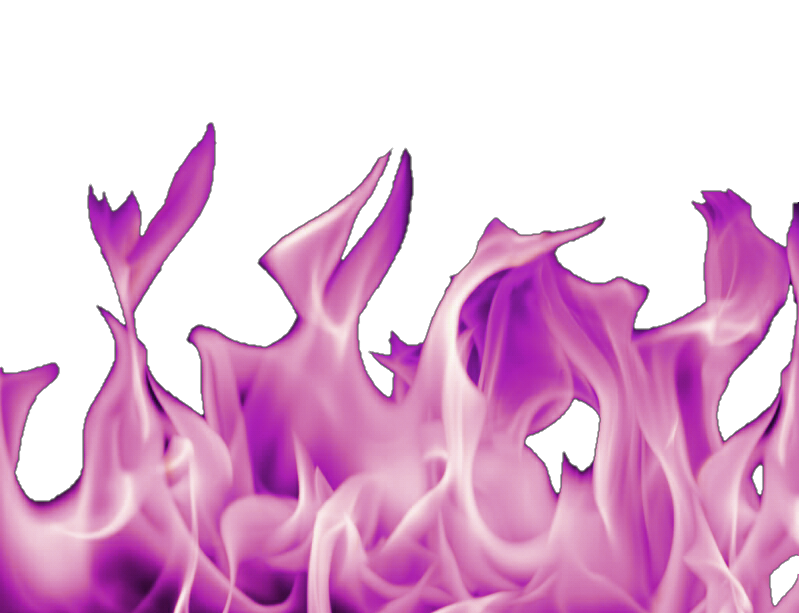 #fire #pink #purple #burn #hot #transparentbackground #transparent