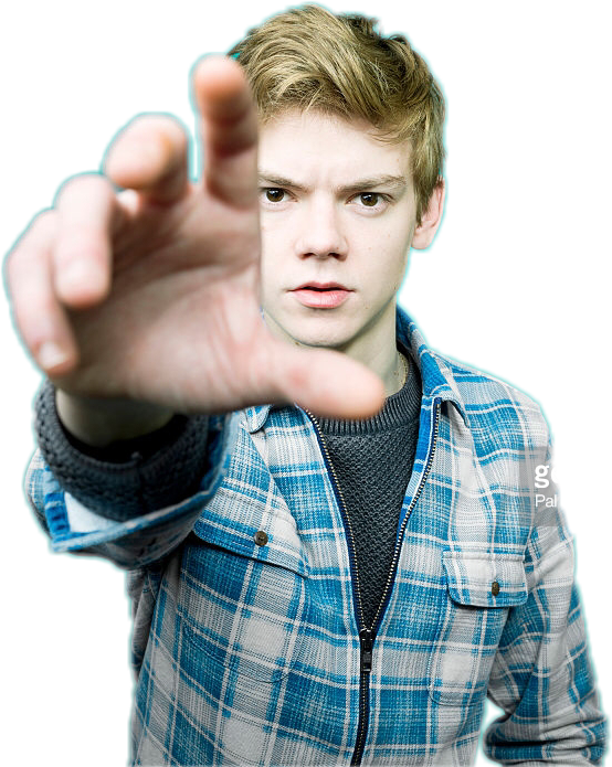 #thomas #sangster #thomassangster #tumblr#freetoedit