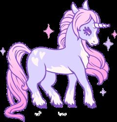 unicornio freetoedit