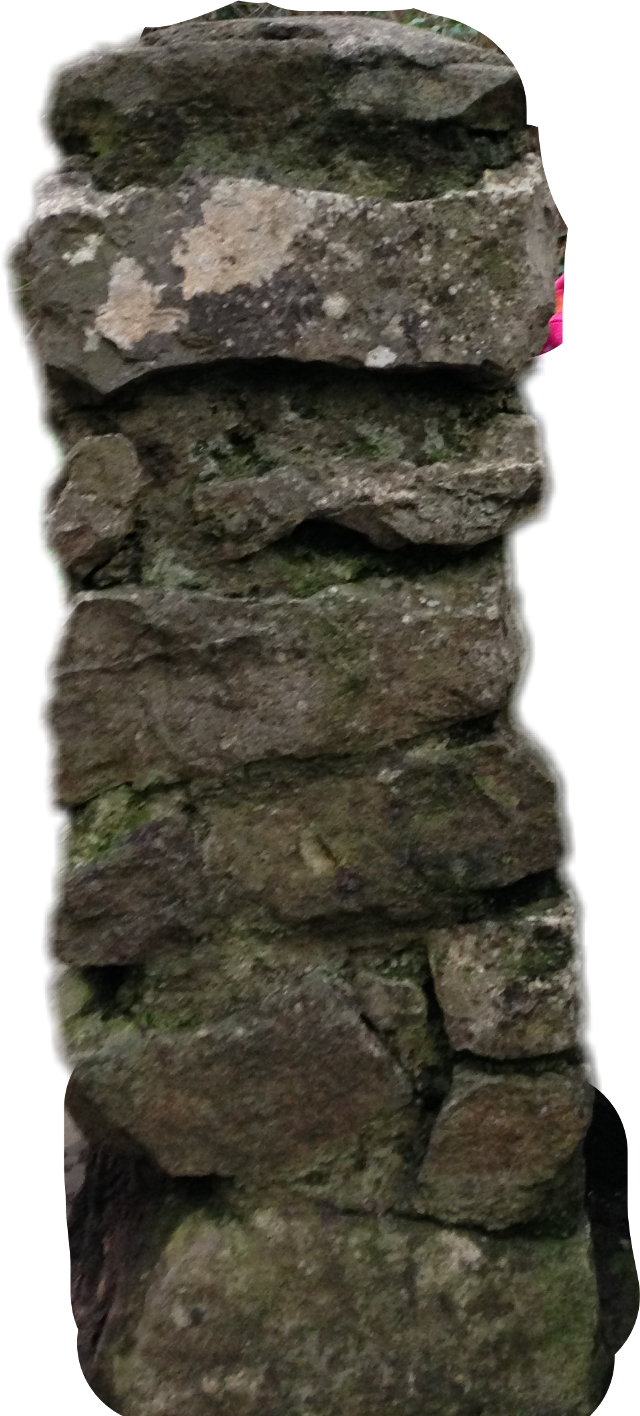 #stonewall #stonetower#freetoedit
