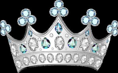 sticker queen crown freetoedit