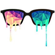 ftestickers sunglasses shades freetoedit