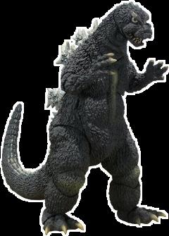 godzilla toy dragon freetoedit