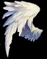 anime wings angel freetoedit