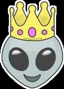 alien tumblr alienqueen freetoedit