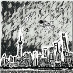 freetoedit shanghai