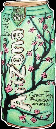 arizona greentea green tea freetoedit