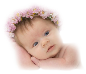sticker sweetinfant baby flowers beb