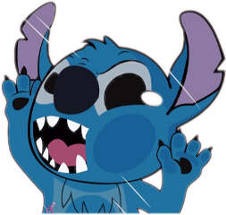 sticker stich cute freetoedit