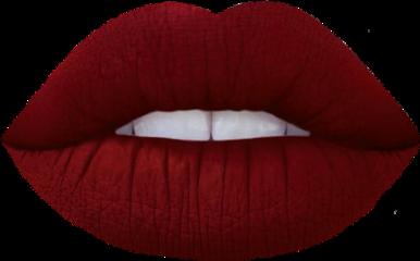 redlips lipstickday@karlarichardson freetoedit lipstickday